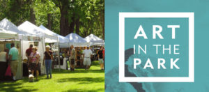 Art in the Park @ Sylvan Park, Laneboro