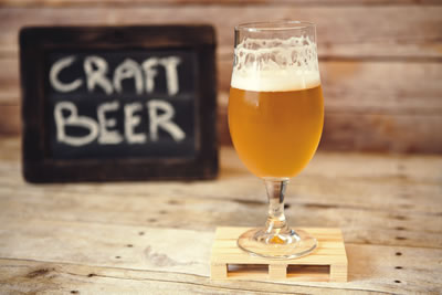 Fall Craft Beer Fest