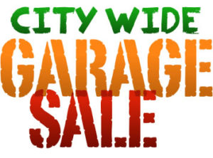 Preston City-Wide Garage Sales