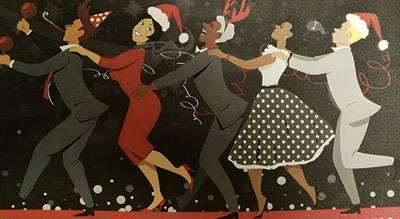 Holiday Dinner Dance