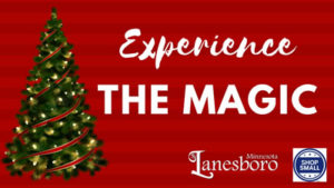 Experience the Magic of Lanesboro @ Downtown Lanesboro