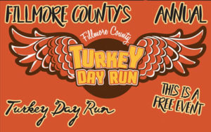 Fillmore County Turkey Day Run