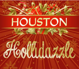 Houston Hollidazzle