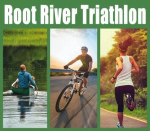Postponed - Root River Triathlon