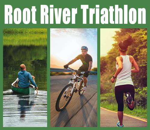 Postponed – Root River Triathlon
