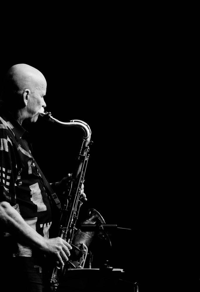 John Paulson Big Band