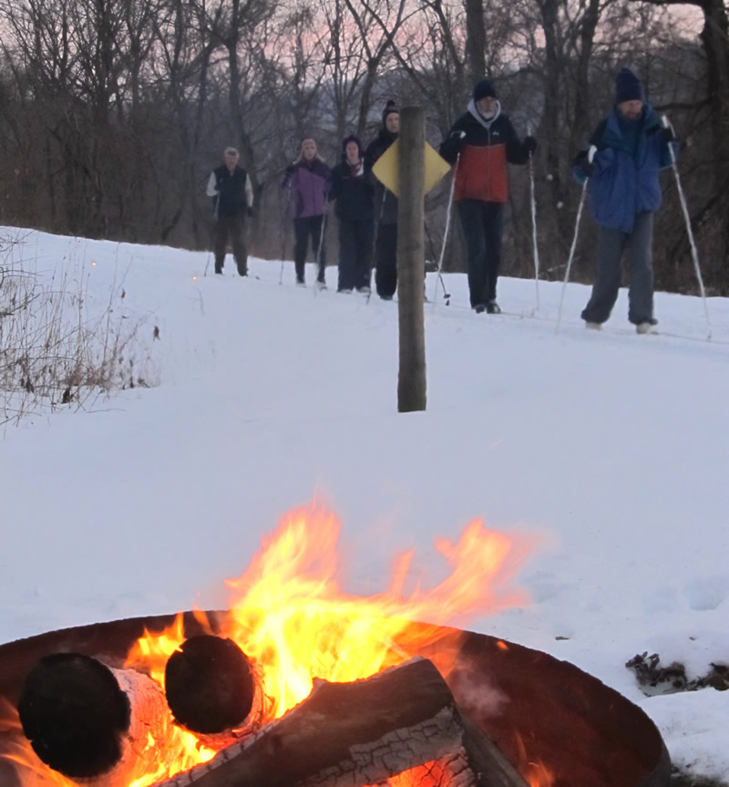 Whalan's  Candlelight Ski – CANCELLED