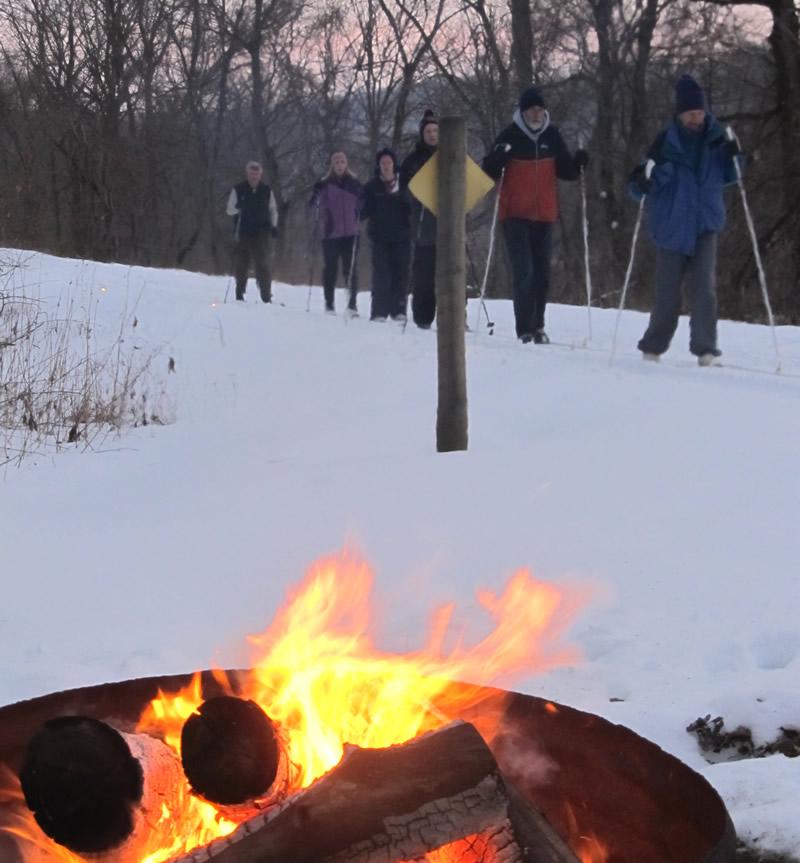 Whalan's  Candlelight Ski