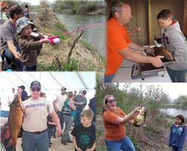 POSTPONED – Lipmasters Fishing Tournament