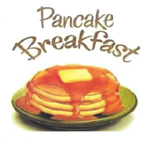 Pancake Breakfast @ Whalan City Hall