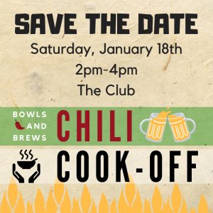 Preston Area Chamber of Commerce Bowls and Brews @ The Club