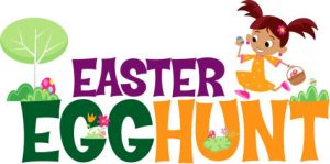 ECFE Easter Egg Hunt @ Harmony Community Center