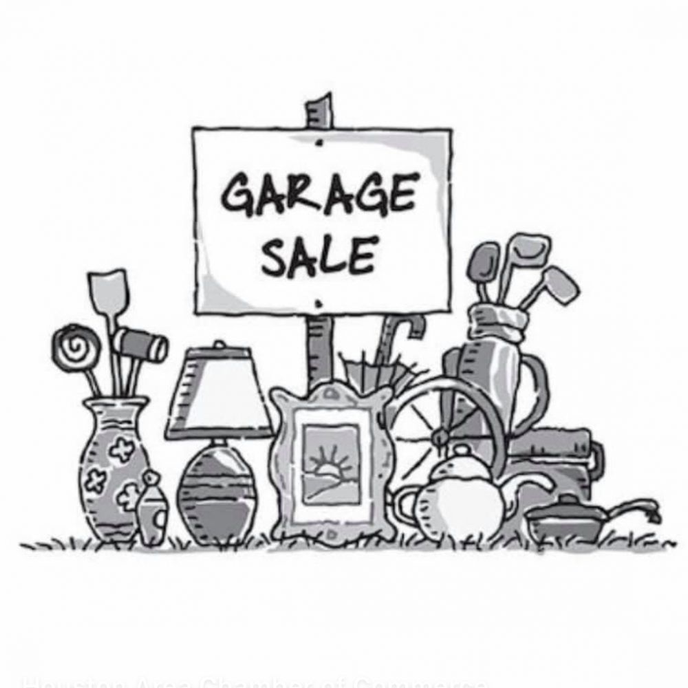Houston's All-City Garage Sale