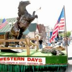 Western Days in Chatfield MN