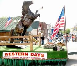 Western Days in Chatfield MN