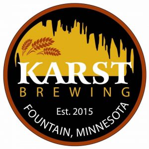 Karst Brewing - Four Year Fest