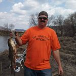 Lipmaster Fishing Tournament in Rushford
